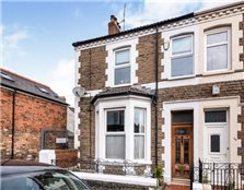 3 bed end terrace house for sale Grangetown