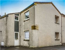 3 bed end terrace house to rent Kirknewton