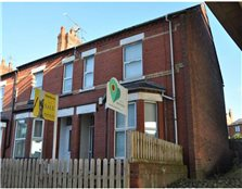 6 bedroom end of terrace house for sale Chester