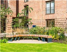 2 bedroom penthouse apartment for sale York