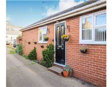 1 bedroom semi-detached bungalow for sale Worcester