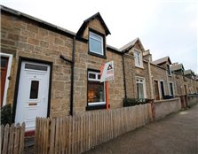 3 bed terraced house for sale Glebe