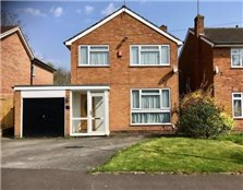 3 bed detached house to rent Springfield
