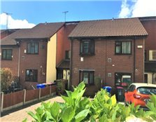 3 bed terraced house for sale Manchester