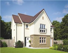 4 bed detached house for sale Danestone