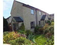 2 bedroom end of terrace house for sale Silsden