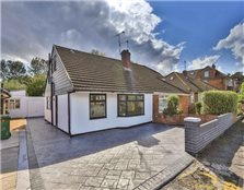 3 bed semi-detached bungalow for sale Cyncoed