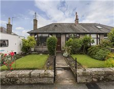 3 bed semi-detached bungalow for sale Hilton