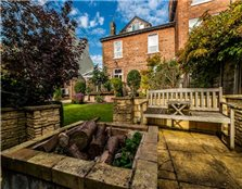 6 bed semi-detached house for sale Nottingham