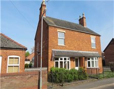 3 bed semi-detached house for sale Heckington