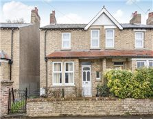 3 bed semi-detached house to rent Wolvercote