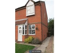 2 bed semi-detached house to rent Beechdale