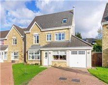 5 bed detached house for sale Whitlawburn