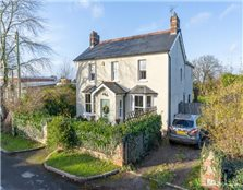 5 bed detached house for sale St Nicholas