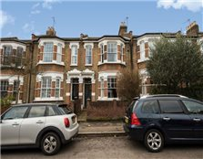 4 bed terraced house for sale South Woodford