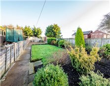 2 bed terraced house for sale Skirlaugh