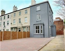 10 bed end terrace house to rent Nottingham