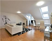 3 bedroom penthouse  for sale Walmgate Stray