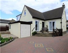 3 bed detached bungalow for sale Silsden