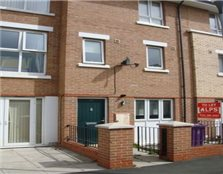3 bed terraced house for sale Edge Hill