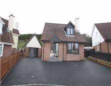 3 bed detached house for sale Newcastle