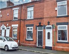 2 bed terraced house for sale Audenshaw