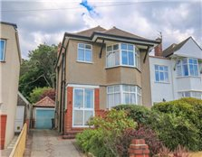 3 bed detached house for sale Sea Mills