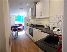 3 bedroom terraced house to rent Sneinton