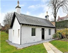 2 bed detached bungalow for sale Seafield