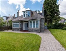 4 bed detached house for sale Mannofield