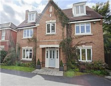 5 bed detached house to rent Wylde Green