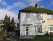 3 bed semi-detached house to rent Highway
