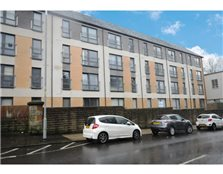 2 bedroom flat  for sale Stepps