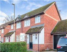 3 bed semi-detached house to rent Wheatley