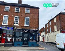 4 bed flat for sale Stourport-on-Severn