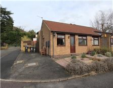2 bedroom bungalow  for sale Darley Dale