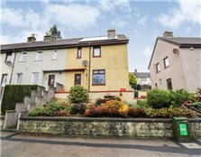 3 bed end terrace house for sale Kaimhill