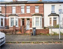4 bed end terrace house for sale Blackweir