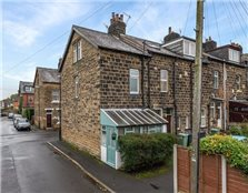 3 bed end terrace house for sale Cambridge