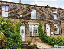 2 bedroom terraced house for sale Silsden