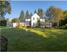 5 bedroom detached house for sale Kilmacolm