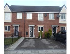 3 bedroom mews house for sale Sandhills