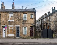 2 bed terraced house for sale Cambridge