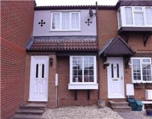 2 bed end terrace house for sale Severn Beach
