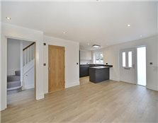 3 bed semi-detached house for sale Haslemere