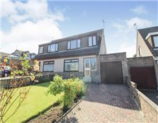 3 bed semi-detached house for sale Nigg