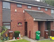 1 bed semi-detached house to rent Meadows