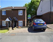 2 bed semi-detached house to rent Green Hill