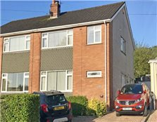 3 bed semi-detached house for sale Wenvoe