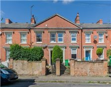 5 bed terraced house to rent Nottingham
